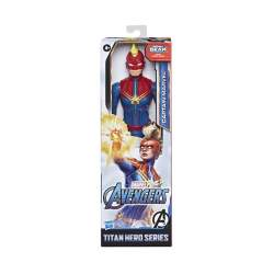 Figura Captain Marvel