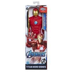 Figura Iron Man 30Cm Avengers