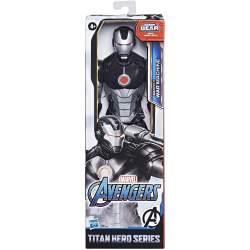 Titan Hero Series War Machine