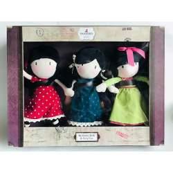 My Gorjuss Dolls Santoro