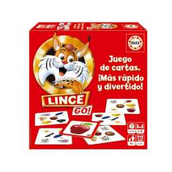 Juego Lince Go¡ Version Cartas¡