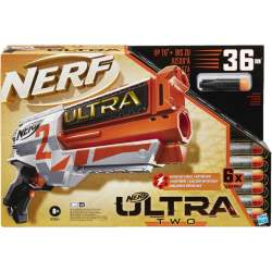 Pistola Nerf Ultra Two Automatica