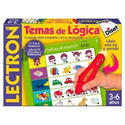 Lectron Temas De Logica Lapiz