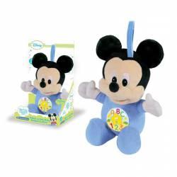Mickey Aprende con Baby Mickey Barriguita Luminosa