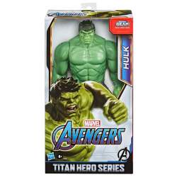 Figura Titan Hulk Vengadores
