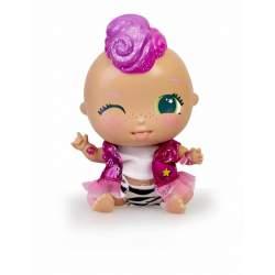 Punky-Pink! The Bellies Brilla En La Oscuridad