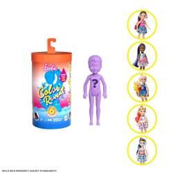 Barbie Color Reveal Chelsea Surprise