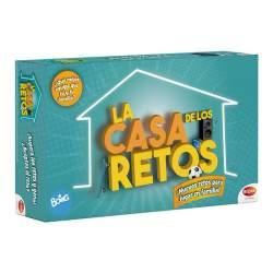 Juego La Casa De Los Retos
