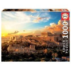 Puzzle 1000 Piezas Acropolis De Atenas