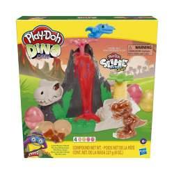 Play-Doh Isla Del Volcan