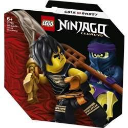 Lego Ninjago Set De Batalla Legendaria