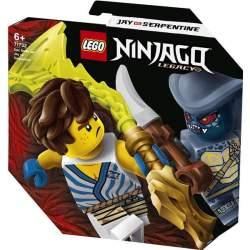 Lego Ninjago Set De Batalla Legendaria: