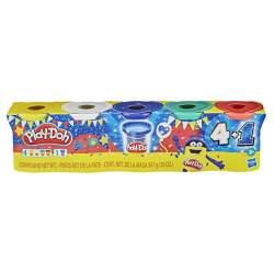 Play-Doh Pack 6 Celebración