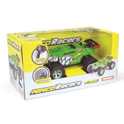 Vehículo R/C Park Racers Monster Truck