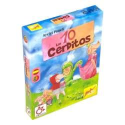 Juego Los 10 Cerditos (Mercurio)