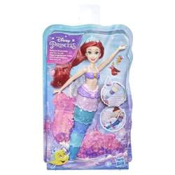 Muñeca Ariel Magia Multicolor La Sirenita Disney
