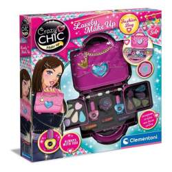 Crazy Chic Maquillaje Lovely Con Forma Bolso