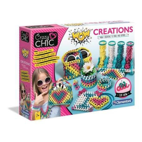 Creaciones Wow Crazy Chic