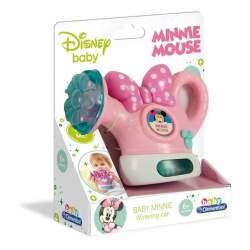 Regadera Interactiva Baby Minnie Con Diferentes Actividades
