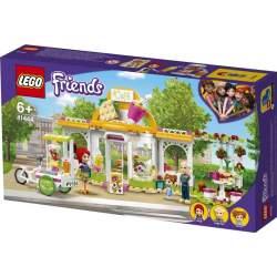 Lego Friends Cafetería Orgánica De Heartlake City