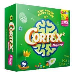 Cortex Challenge Kids 2 Verde