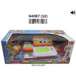 Caja Registradora 31,5X13x13,5 Cm