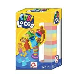 Juego Cubi Locos