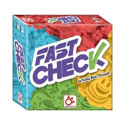 Juego Fast Check