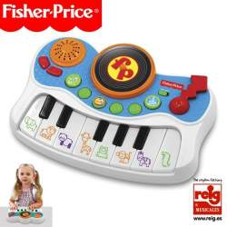 Piano Musical Kids Studio Fiser Price