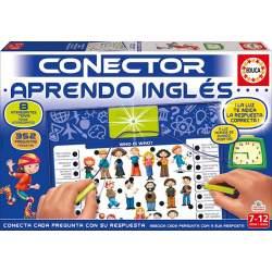 Juego Conector Ingles