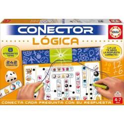 Juego Conector Logica 242 Preguntas