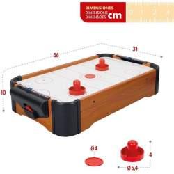 Juego Hockey Aire 56X31x10 Cm Cb Games