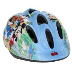 Casco Mickey 28X20x15 Cm
