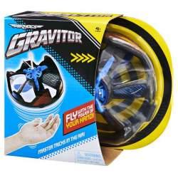 R/C Volador Air Hogs Gravitor. Bateria Incluida Mas Cable Ca