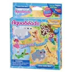 Aquabeads Set Del Zoo