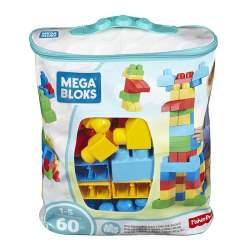 Bolsa Construccion Mega 60 Piezas