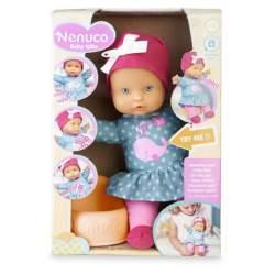 Nenuco Baby Talks ¡Hacemos Pipi! Lavable