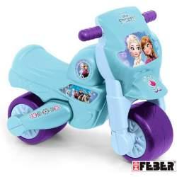 Correpasillos Moto Feber Frozen 62 Cm