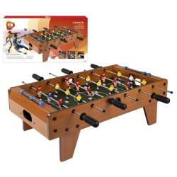 Futbolin Madera Cb Games 68X37x23 Cm