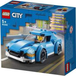 Lego City Great Vehicles Deportivo
