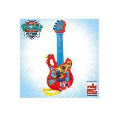 Guitarra Infantil Paw Patrol