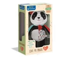Peluche Love Me Panda Con Dulces Sonidos Y Melodías