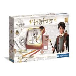 Pizarra Luminosa De Harry Potter