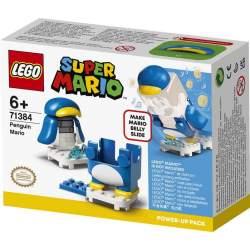 Lego Super Mario Bros Pack Potenciador: Mario Polar