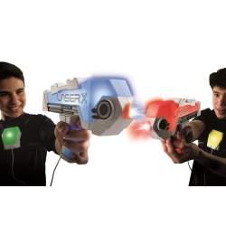 Pistola Laser X Revolution Double Blasters. Elije Entre Mas