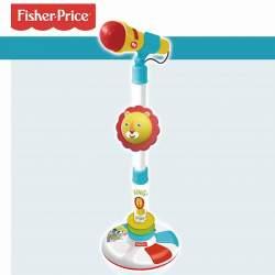 Micro De Pie Con Luces Y Sonidos Fisher Price.