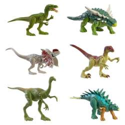 Figura Articulada Dinosaurio Jurassic World Legacy. Alto 12C
