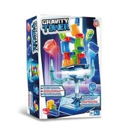 Juego Gravity Tower Trata De Colocar Todas Tus Piezas Pero S