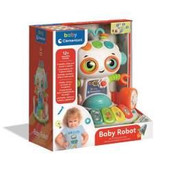 Baby Robot Interactivo Corre, Habla Y Juega Con Muchas Opcio