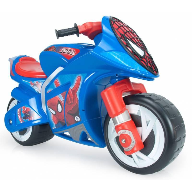 Moto winner spiderman injusa - Spider man moto ...